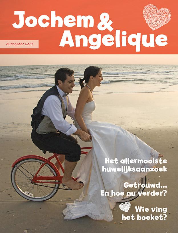 Huwelijk of bruiloft