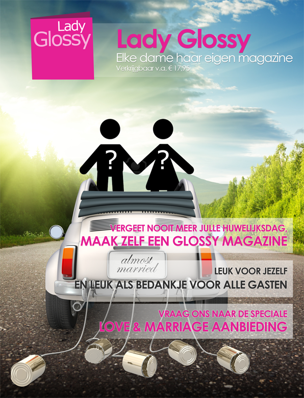 Love & Marriage magazine